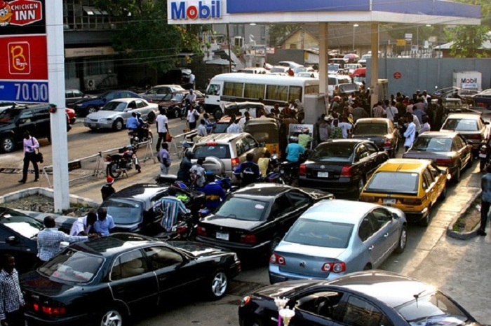 Oil Marketers To Nigerians-Blame FG for your woes,