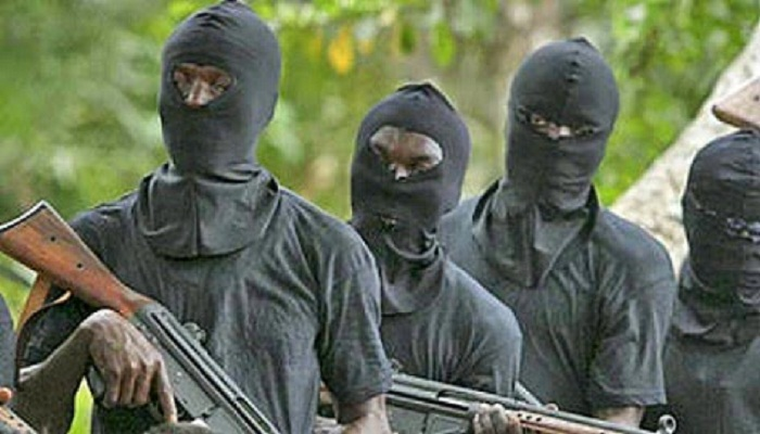 Horror in the kidnappers' den: Woman narrates ordeal