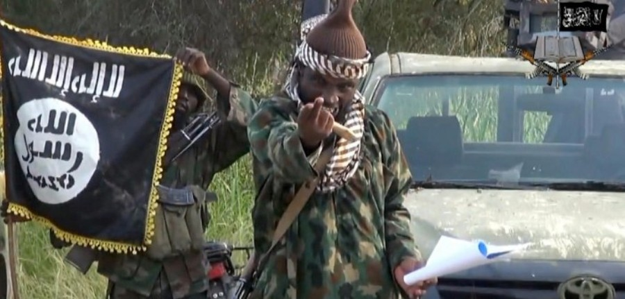 Nigerian Government To Arraign 400 Suspected Boko Haram Sponsors 'As Quickly As Possible'