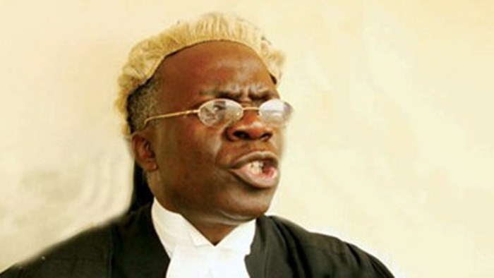 We've Gone Beyond Looking For grazing Routes – Falana