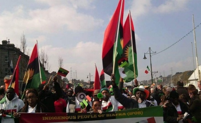 Two Killed As South-East States Are Paralysed By IPOB's Sit-At-Home Action