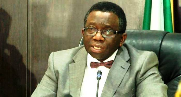 Former minister of health son kidnapped