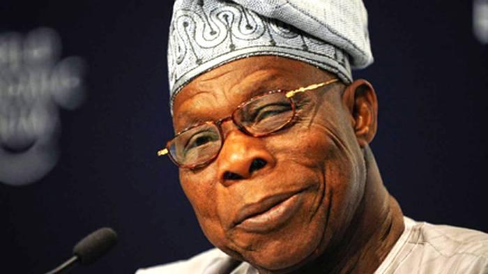 Obasanjo, NACCIMA DG, 391 others escape crash aboard Ethiopian Airlines