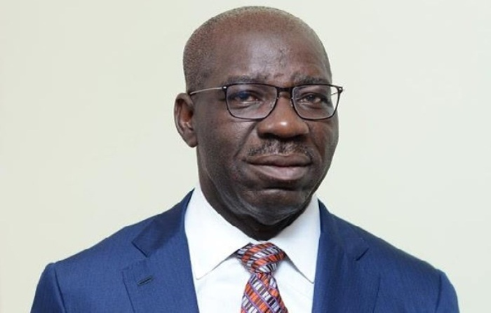 WEIRD: Ambrose Alli University, Ekpoma's Workers Go Spiritual Over Lingering Crises Of Non-Payment Of 6 Months Salaries, Check-Off Dues And Other Deductions To Arrest Powers Holding Governor Godwin Obaseki Down Against Their Demand