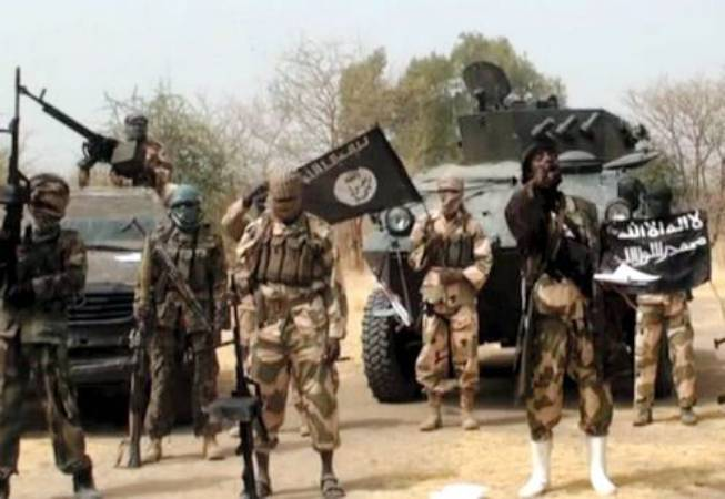 Adolf Hitler's Alarm Bell Tolls For Nigeria As Thousands Boko Haram Terrorists Are Incorporated Into The Military