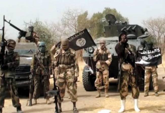 Terrorist Groups Ambush, Allegedly Kill 15 Nigerian Soldier
