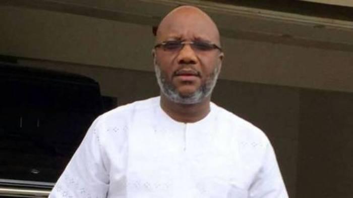 Amosun's Candidate, Adekunle Akinlade, Dumps APC For APM