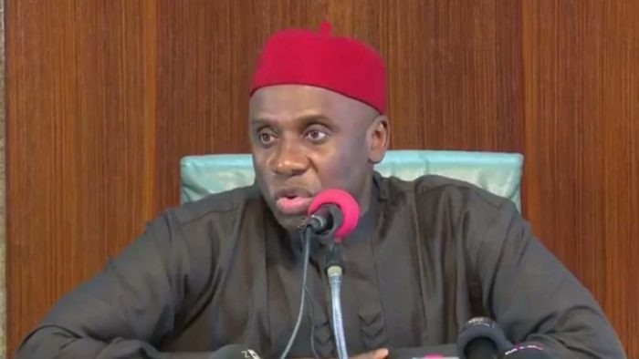 Campaigning against PDP will be easy, says Amaechi