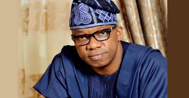 Abiodun reverses Amosun's policy on MAPOLY