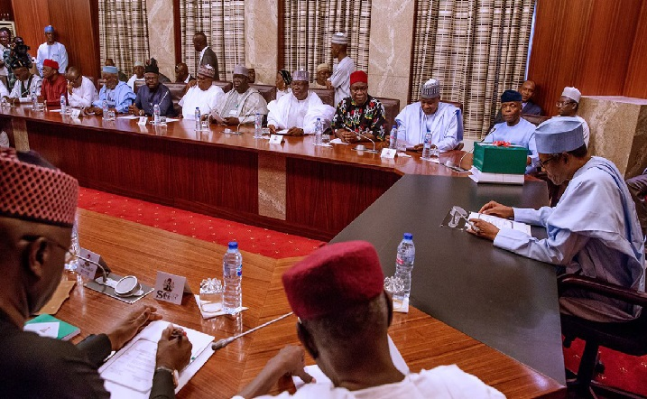 FG may borrow to fund 2019 budget