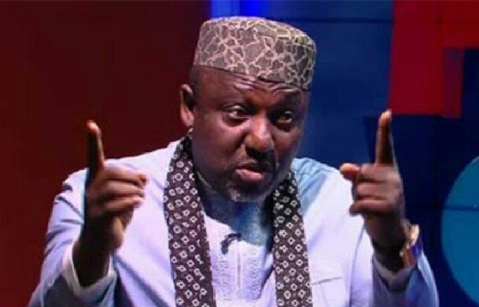 Do not take Imo PDP government serious — Okorocha