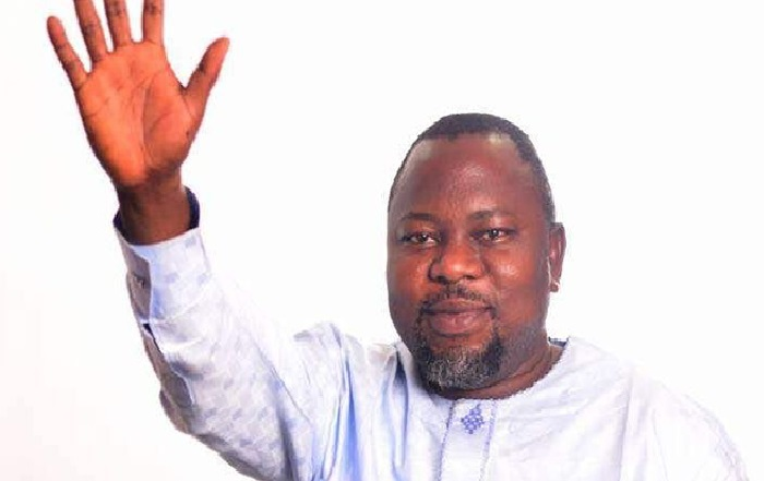 Breaking: Victor Edoror kidnapped, Oshiomhole beaten, as thugs attack members-elect