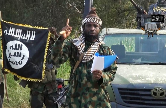 Shekau Releases New Video, Denounces Nigerian Pledge