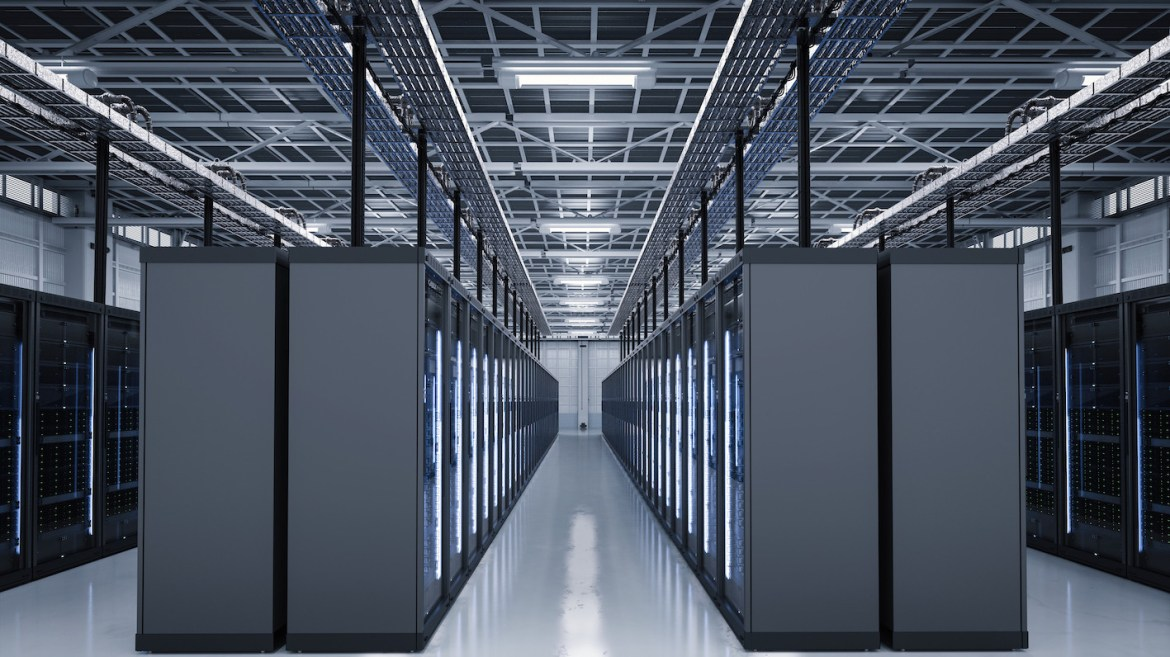 PRESS RELEASE – Vertiv Introduces Monitoring Solution Delivering Powerful New Capabilities to Small and Medium-sized Edge Data Centres