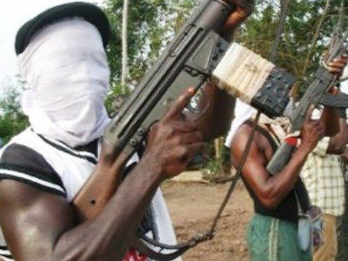 Insecurity: Edo's Joint Security Squad Rescues 13 Kidnapped Travellers