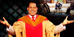 Christ Embassy Fined For Flouting COVID-19 Rules