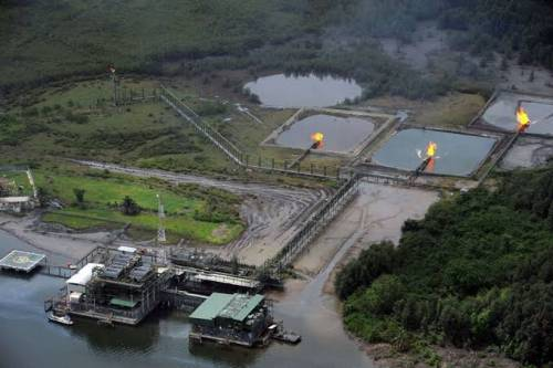 Buhari Awards 57 Oilfields To 161 Bidders With Hidden Identities