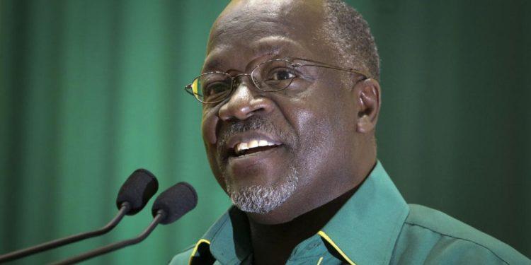 Tanzanian President Magufuli Dies At 61
