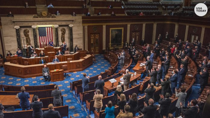 US Reps Introduce #EndSARS Resolution For 117th Congress