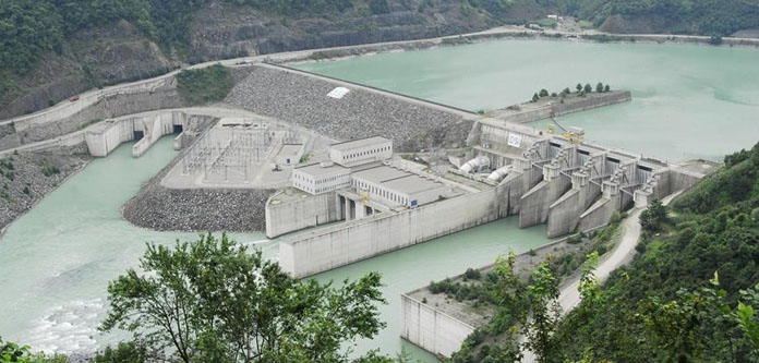 Construction of Julius Nyerere Hydropower Station To Be Completed Soon