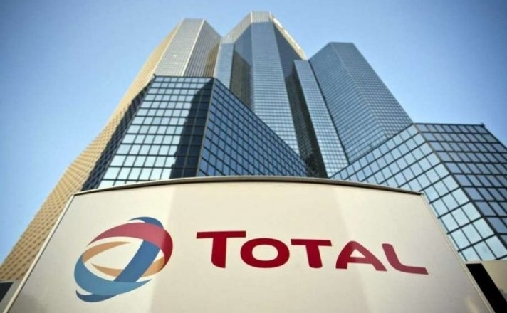 Total Halts Mozambique Gas Project After Attacks