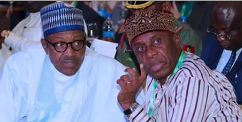 SERAP Writes Buhari, Demands Probe Of N39.5billion Duplicated, Strange Projects In Amaechi, Lai Mohammed, Others' Ministries