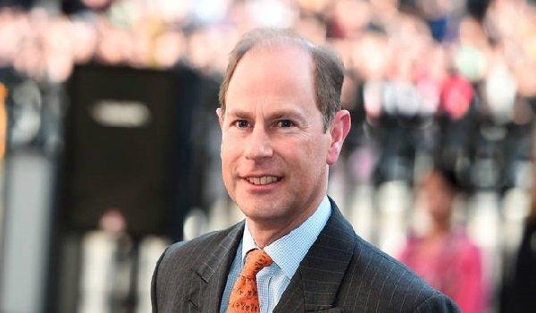 Duke of Edinburgh's Award Will Benefit Nigerians, Says Prince Edward