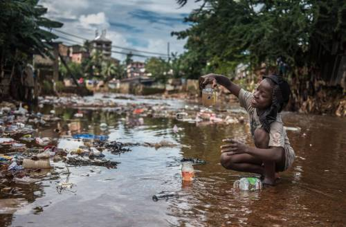 Cholera Death Toll Rises To 60 In Nigerian Federal Capital Territory With 698 Cases