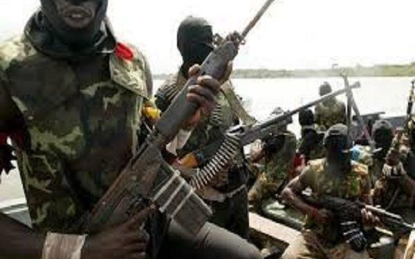 Gunmen In 'Military' Uniform Abduct 80-Year-Old Mum Of Bayelsa SSG