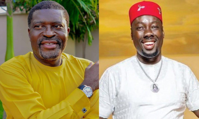 Why One And All Celebrated With Obi Cubana – Kanayo O Kanayo