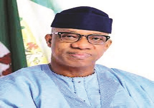 Ibese Crisis: Abiodun Urges Peaceful Coexistence