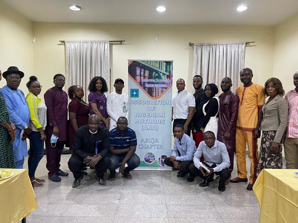 ANA Abuja Holds General Meeting; Unveils N100m Members Support Fund, Insurance Scheme