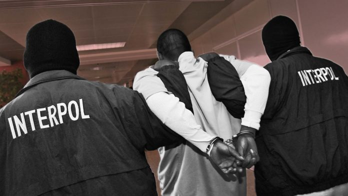 INTERPOL Arrests Nigerian, 286 Others For Human Trafficking