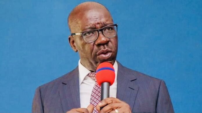 Edo Permanently Bitter Gov Obaseki Revokes Garrick Memorial Secondary School CofO (Details/Document) Over Owner's Refusal To Support His 2020 Governorship Bid