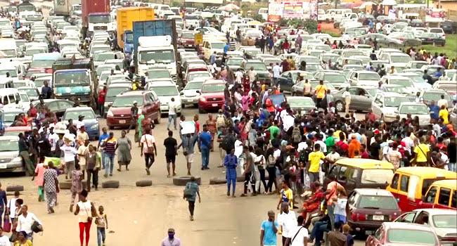 Aggrieved Students Shutdown University of Benin
