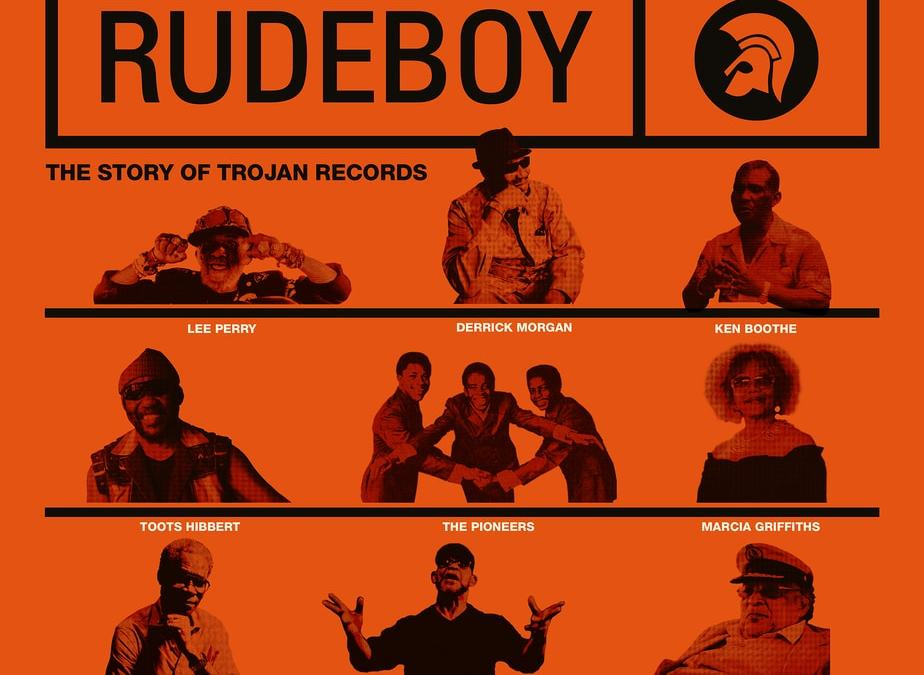 Rudeboy: The Soundtrack Album
