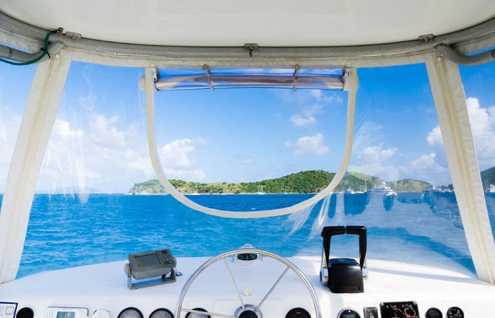 Marine batteries Properties and How Does It Work