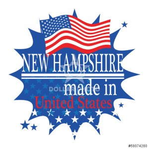made in New Hampshire