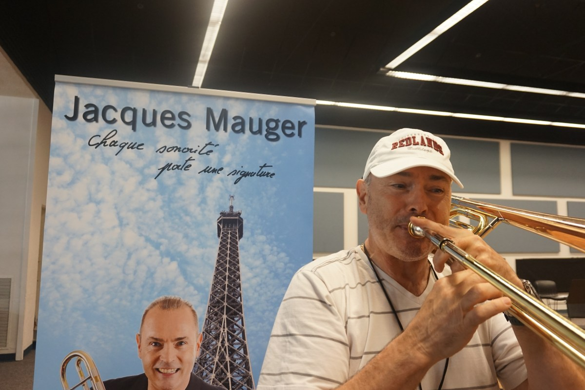 Jacques Mauger 3