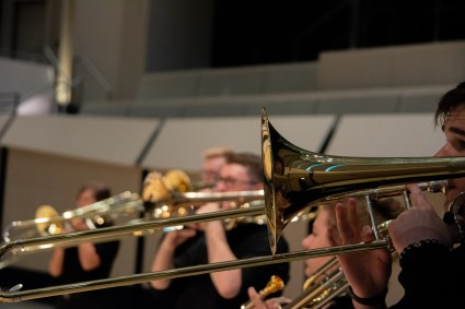 International Trombone Festival – Uniting trombone players all over
