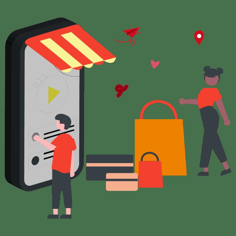 tromerce marketplace