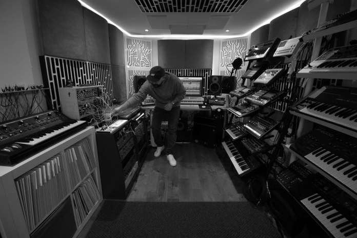 East End Dubs | Trommel Music