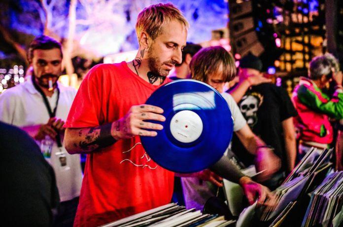 Nicolas Lutz Sonja Moonear Junction 2 | Trommel Music