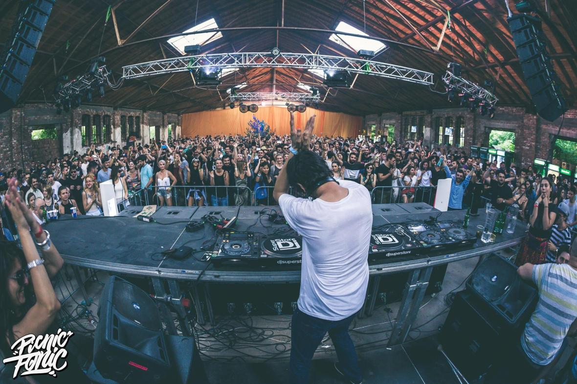 Picnic Fonic is back in June 2018 with Barac, Praslea, Priku and more