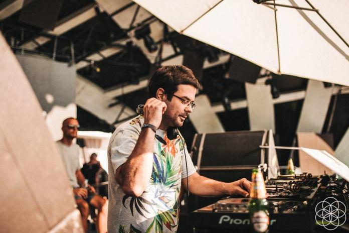 Dorian Paic | Trommel Music