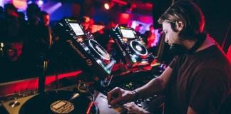 D'Julz: Club Culture   Trommel Music