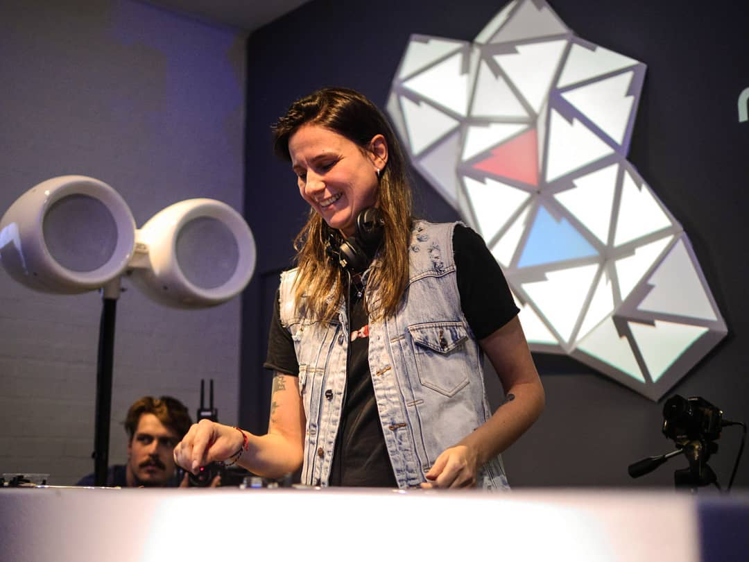 Dana Ruh: life, career and future plans of a multi-tasking artist