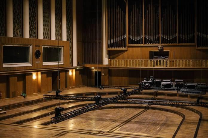 Arma X, Berlin | Trommel Music