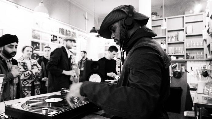 Cafe Artum, Birmingham | Trommel Music
