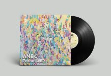 ANBC - Teknolia EP